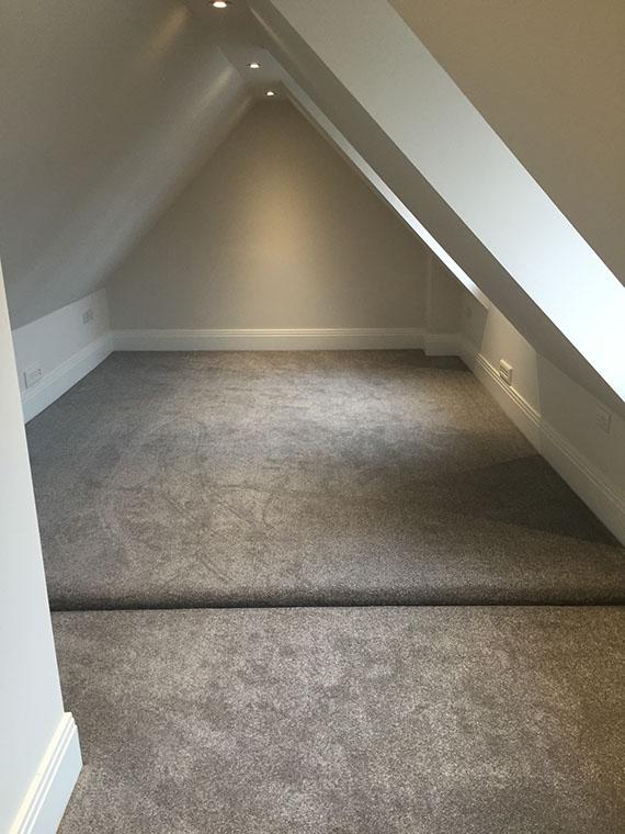 Craig Marshall Flooring Carpet Fitting Surrey